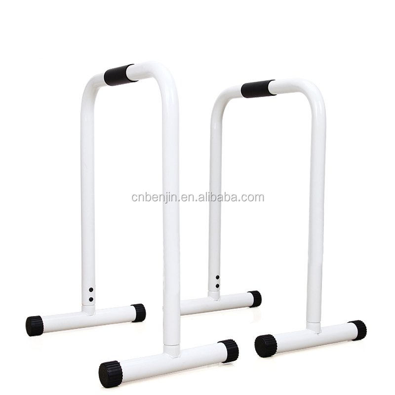New design Parallettes / High Parallel Bars, Home Bars / Dip bar ...