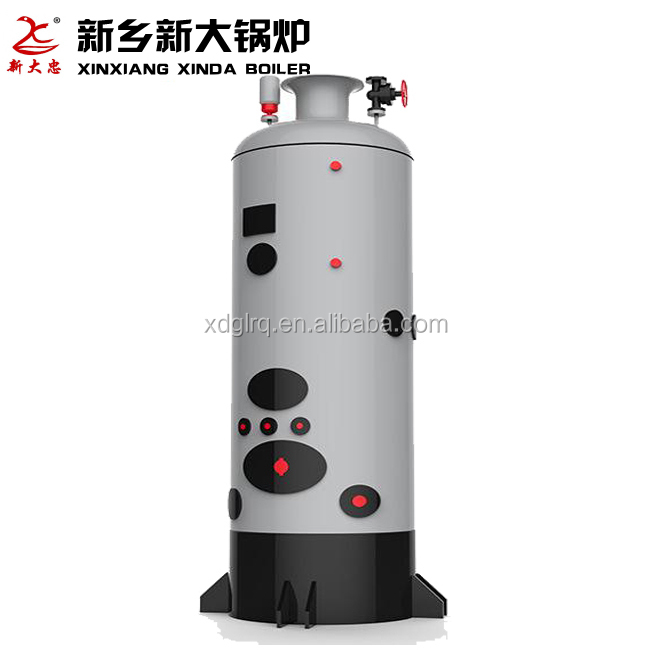100kg 200kg <strong>Coal</strong> or biomass pellet Fired Vertical Steam Boiler for steaming or heating Sales hot
