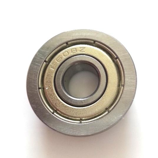 9//16x 1-3//8x 7//16 inch 10 pcs 1622 ZZ C3 metal shielded ball bearing