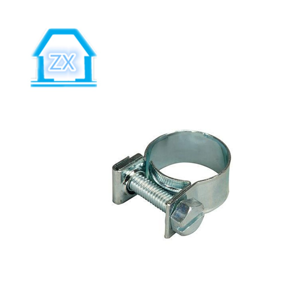 Fuel Pipe Connector Clamp 21-23mm size