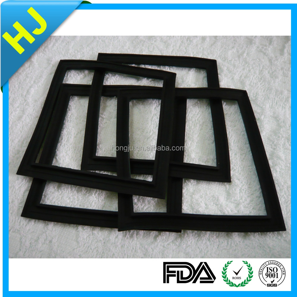 OEM Customized rubber gasket/washer/oil seal