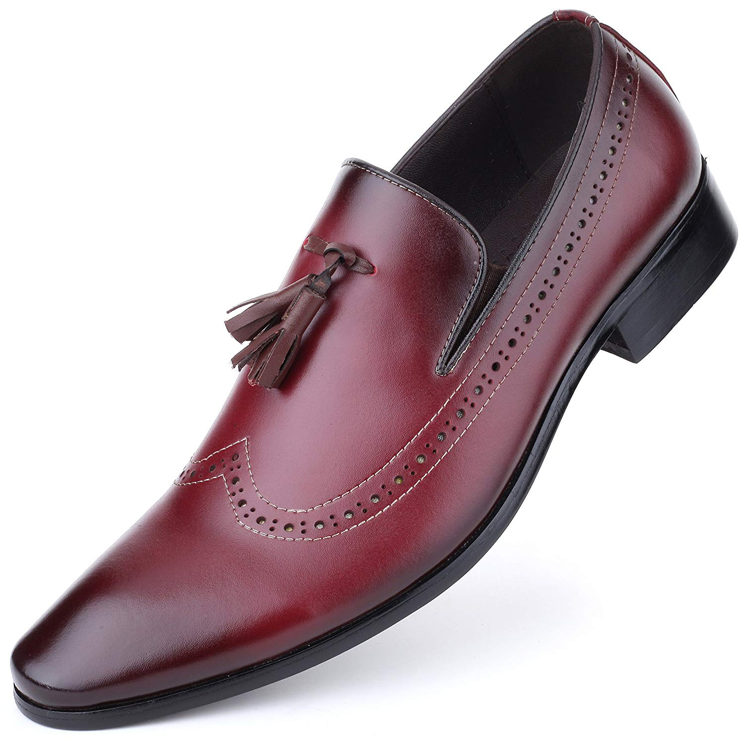 ca84f6abb071 Cheap Tassel Shoes Mens, find Tassel Shoes Mens deals on line at ...
