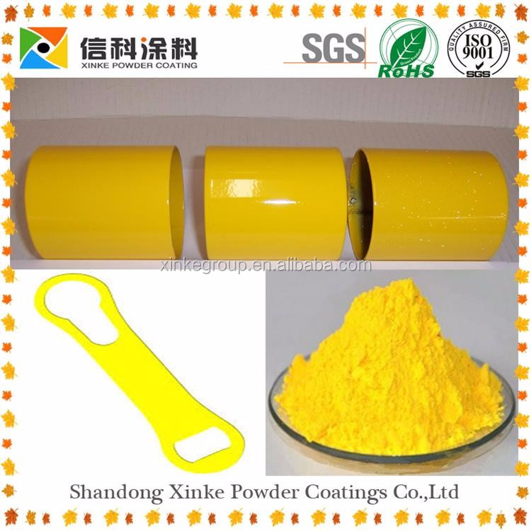 Epoxy Powder Coating
