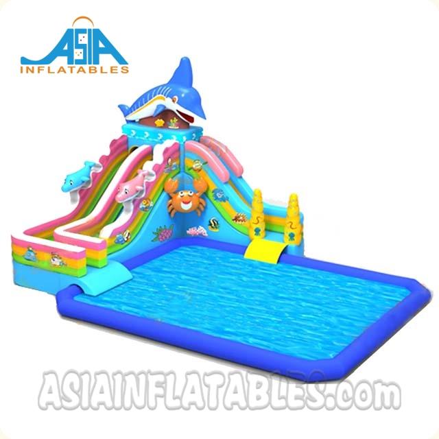 Надувной тематический парк для взрослых/надувной комнатный открытый батут