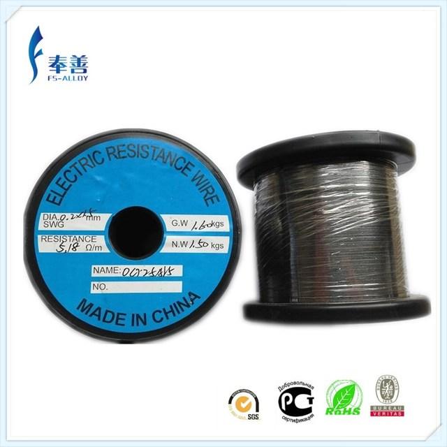 China Nickel Base Alloy Wire Wholesale 🇨🇳 - Alibaba
