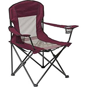 Buy Ozark Trail Oversized Lounge Chair Pink In Cheap Price On