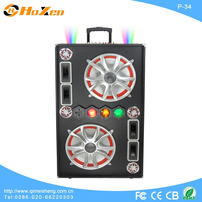 Supply all kinds of professional karaoke,portable cd mp3 player with speakers