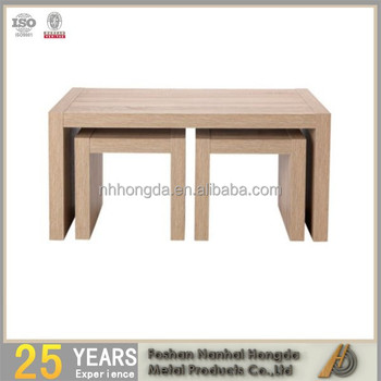 Wood Low Moroccan Tea Table Price