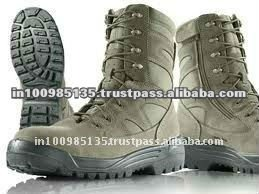 India Military Boots, India Military Boots Manufacturers and ...
