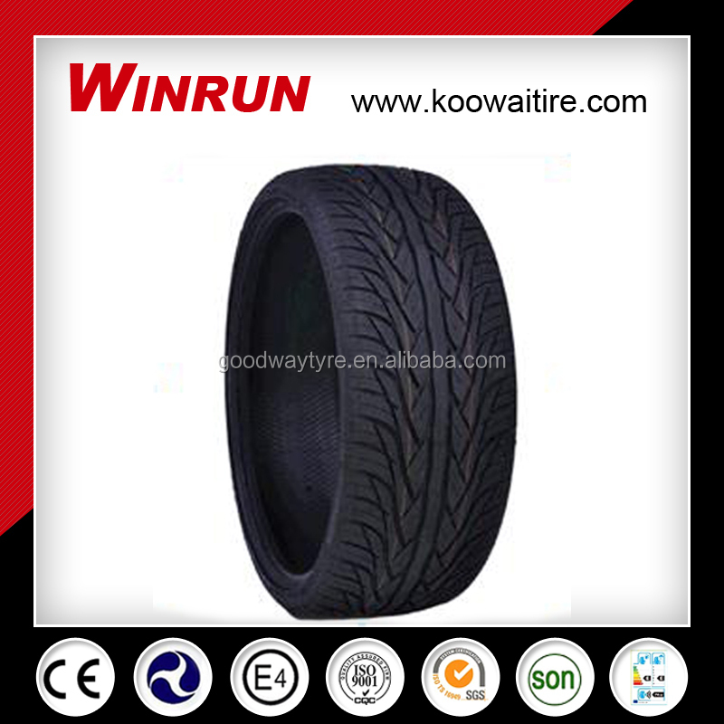 Popular colored Car Tire Passenger Car Tyres for Africa Market