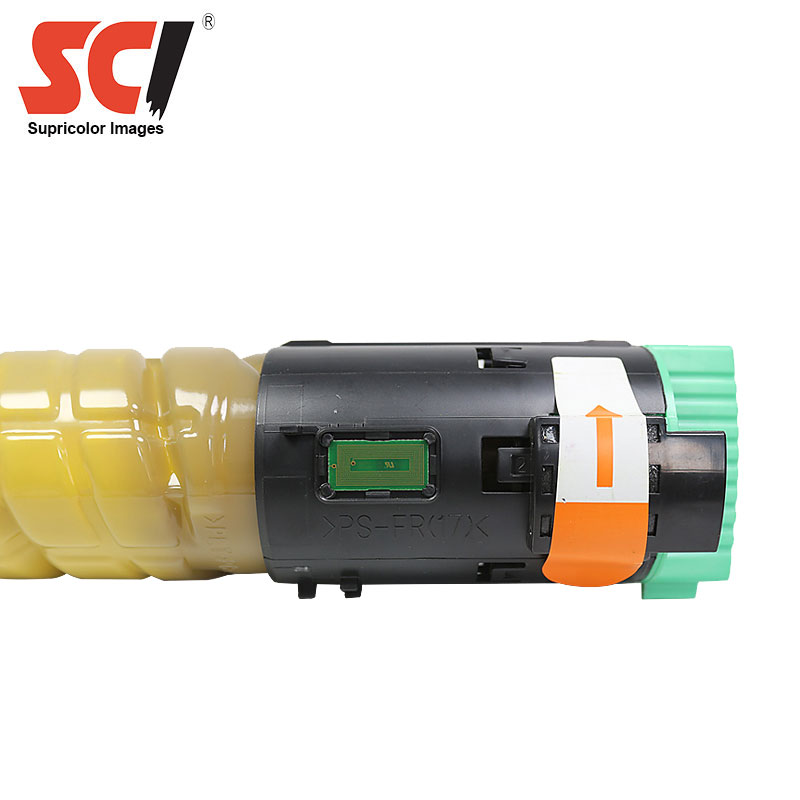 Color Toner Cartridge Compatible Ricoh Aficio MPC Copier MP C2551 C2051