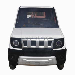 Fashion New Modern 4 Wheel Electric Car for Adults with Cheap Price AM1166