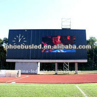 P20 Full Color Outdoor Electronic Moving Message Board