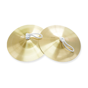 Wholesale colored cymbals/kids chinese brass cymbals/china drum cymbals set
