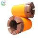 Low price diamond drills core bits for geological drilling