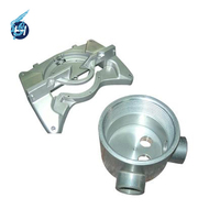 Excellent quality high precision die casting parts used for all kinds of packing machine