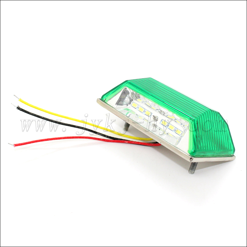 2016 car lights led side marker 12v led indicator light