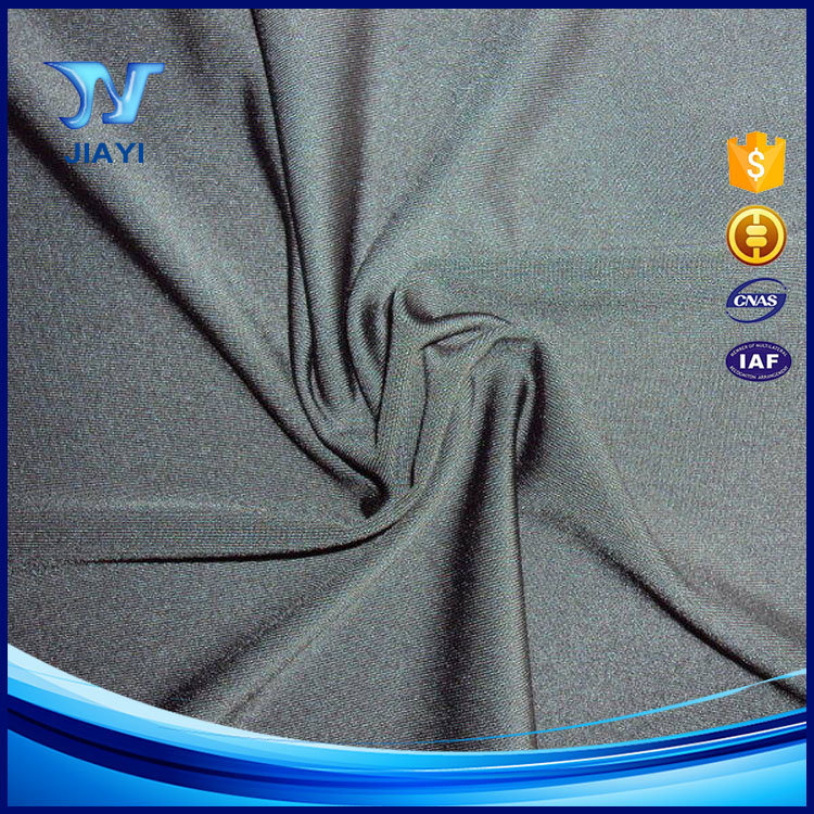 Hot selling cheap custom 100% nylon microber fastening loop fabric for underwear
