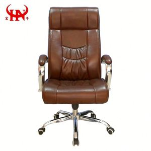 Adjustable Leisure Luxury Executive Office Sewing Chairs
