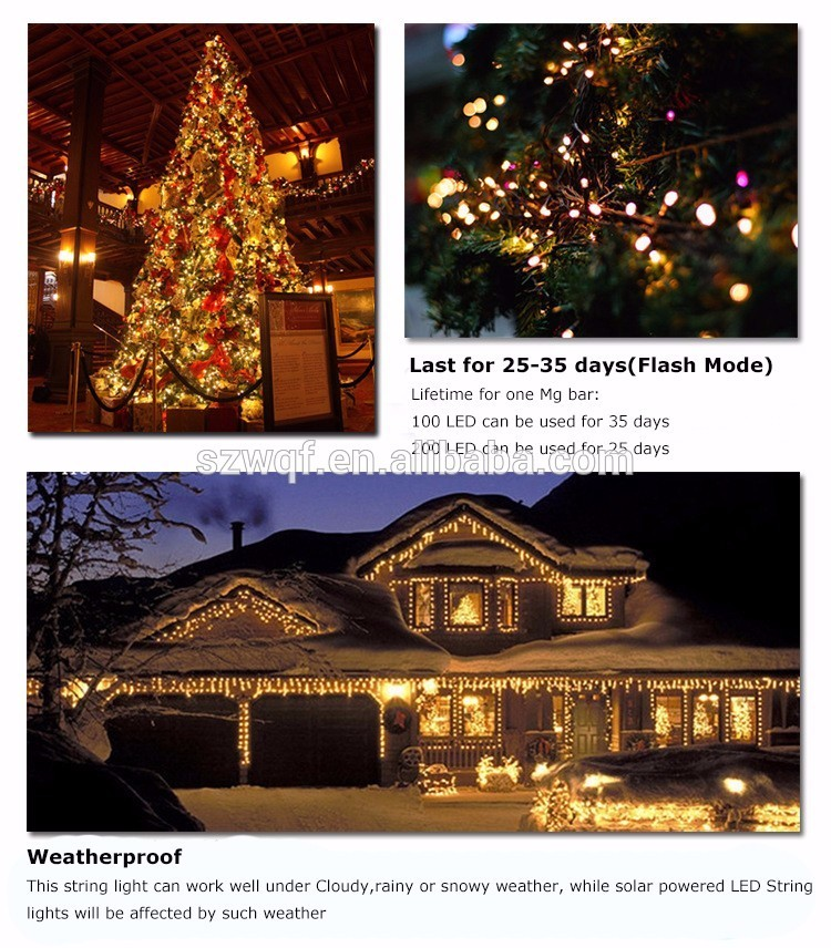 LED waterfall curtain light string /LED christmas lights/CE ROHS