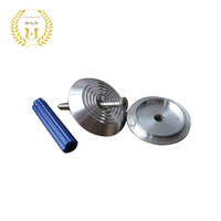 Superior Quality Excellent Safety Tactile Indicator Stainless Steel Stud
