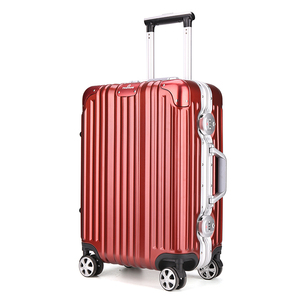 China famous top 5 luggage brand luggage with removable wheels factory in guangzhou