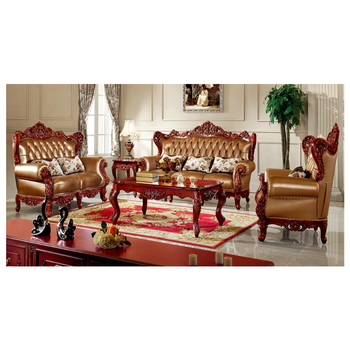 Clic Style Living Room Furniture