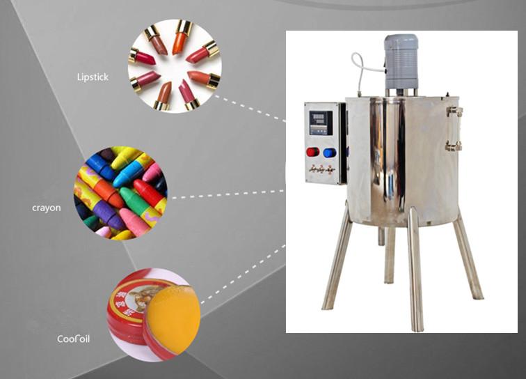 3 ชั้นที่มีสีสันหลาย cutters ฟางดื่มเครื่องทำกระดาษ 30-40m / นาที