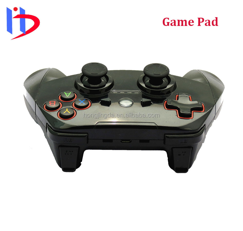 gamesir waterproof game controller bluetooth 4.0 compatible with Android TV