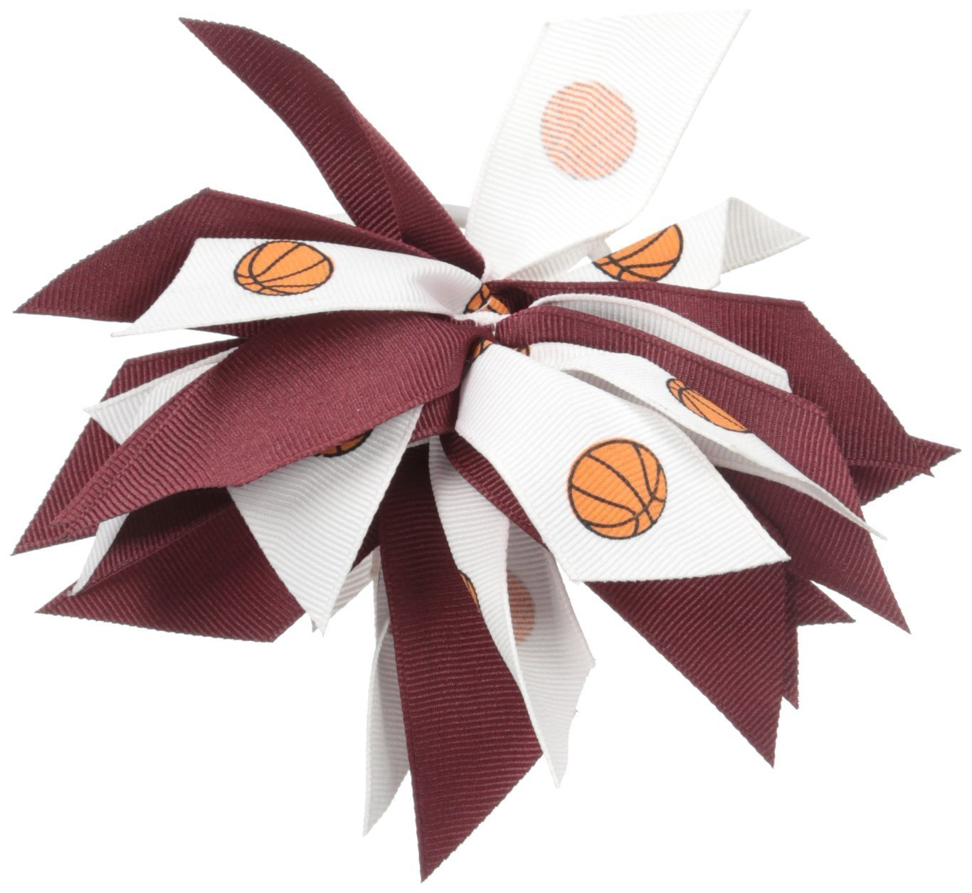 "EMC Sports ""Basketball"" Spirit Scrunch"