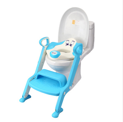 Baby Training Wc Ladder Potje Seat Met ladder