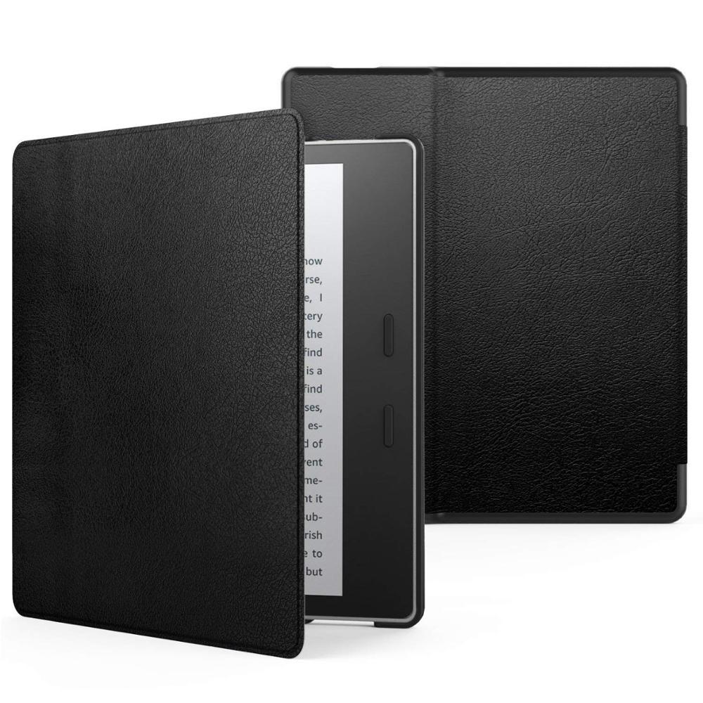 Premium Ultra Ringan Shell Cover Case untuk Semua-Baru Kindle Oasis 9th Generation 2017 Tanggal Rilis