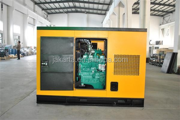 3 Phase and 4 Wires 50KW generator diesel price with discount chinese