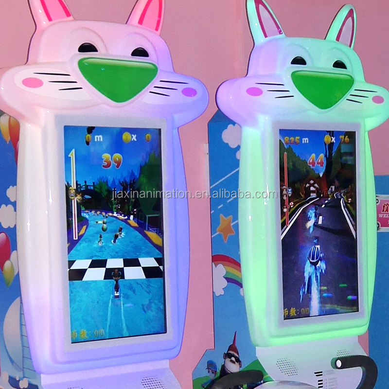 Wholesale Cheap Kids Video Arcade Games Machine  Coin Operated