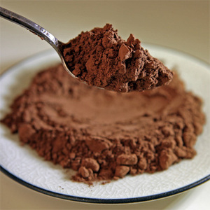 Food Grade Natural Cocoa Powder 25Kg For Sale