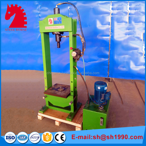 Professional supplier of hydraulic grape press machine/mini hydraulic press machine