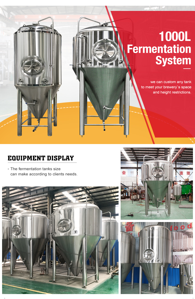 beer brewery system 2-vessels brewhouse microbrewery equipment brewhouse supplier