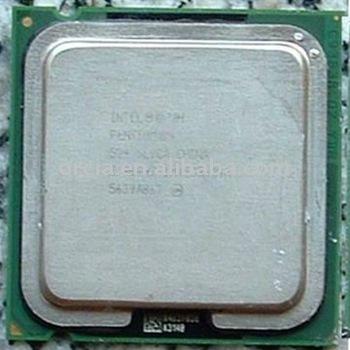 Pentium 4 Intel Cpu 519-524 Used Cpu For Sale