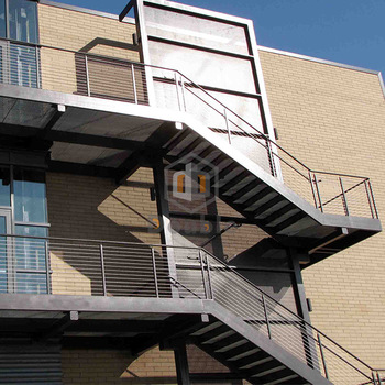 Stainless Steel Stair Treads Outdoor Metal Stairs Buy Staircase Design High Quality Staircase