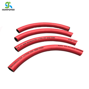 EPDM Flexible Acid Alkali Resistant Industrial Rubber Chemical Hose