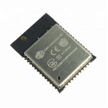 Kj420 Wifi Dual Core Cpu With Low Power Consumption Mcu Esp32 Esp-32s  Esp-wroom-32 - Buy Esp-wroom-32,Esp-32s Esp-wroom-32,Esp32 Esp-32s  Esp-wroom-32