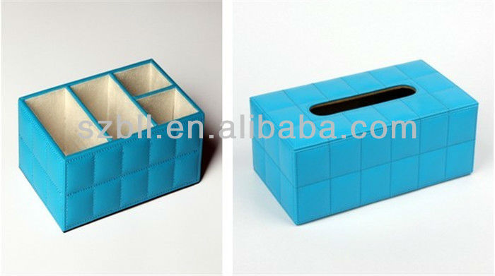 Desk Organizer/ Remote Control Holder/Stationery Holder