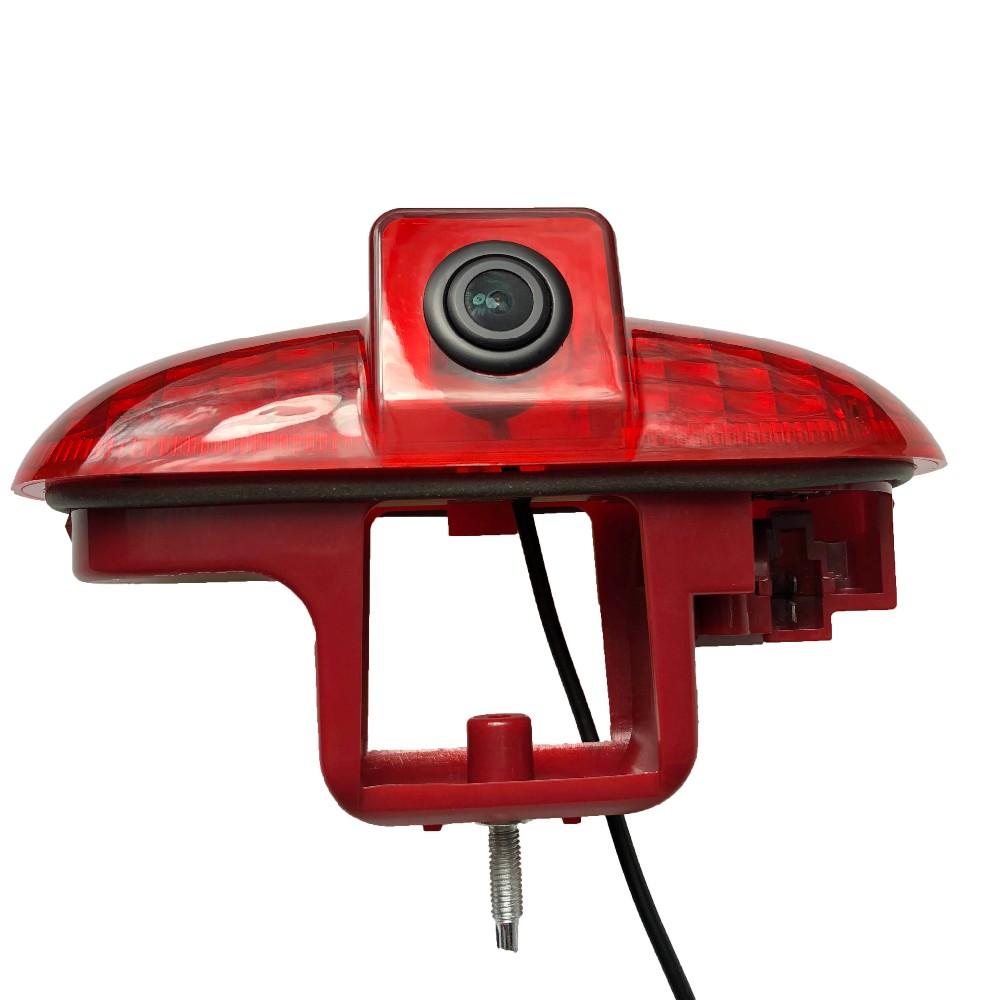 Renault Trafic Reversing Camera Kit For Brake Light Integration 2001-2014