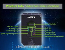 ip55 15kw 3 phase variable speed drive supplier for Burma industrial devices