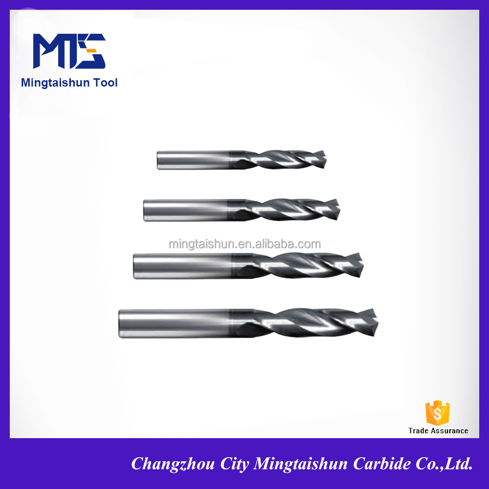Manufacturer Supplier tungsten carbide twist drill bit