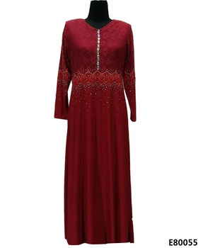 Designer Abaya Kaftan Wholesale For Ladies 2014 Arabian Tube Robe Dubai Abaya