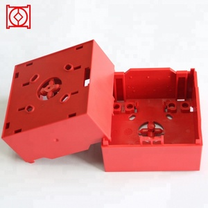 Chinese factory cheap injection 3d printer rapid plastic mold / prototypes in plastic
