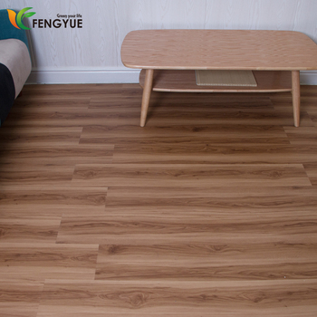 Green health PVC materials stone plastic composite vinyl flooring