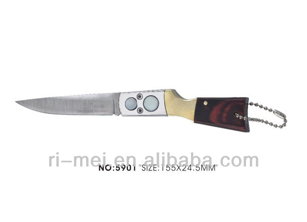 meat or paper m2 round blade/m2 cutting knife