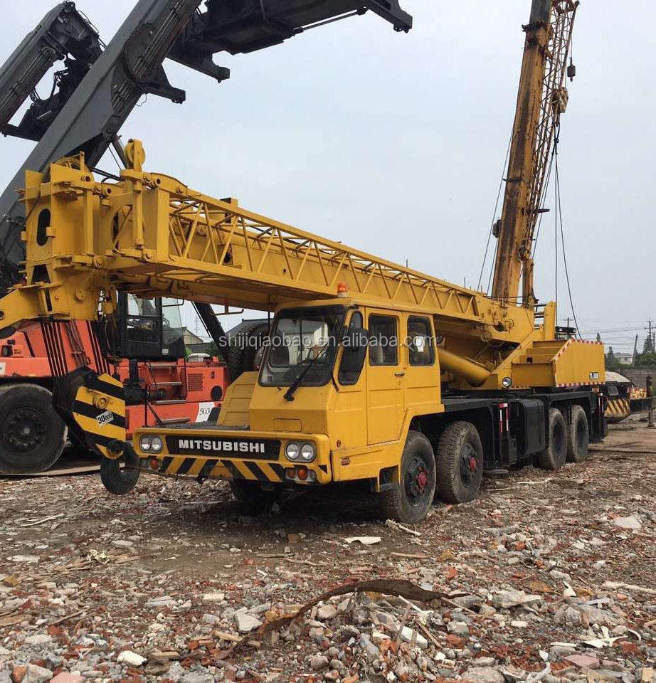 Cranes TADANO TL300E TG200E TR250E in good condition and cheap price